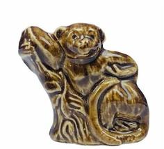 Wade Figurine England whimsies whimsy animal miniature monkey ape lemur ... - $14.46