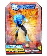 Mattel DC Universe Classics Aquaman Figure - $39.11