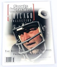 Sports Illustrated The Chicago Collection 1998 Dick Butkus Cover Jordan ... - $13.74