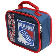 New York Rangers -INSULATED LUNCHBOX - $19.95