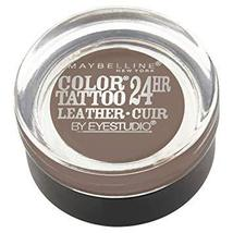 Maybelline New York ColorTattoo Metal 24HR Cream Gel Eyeshadow, Creamy B... - $8.90