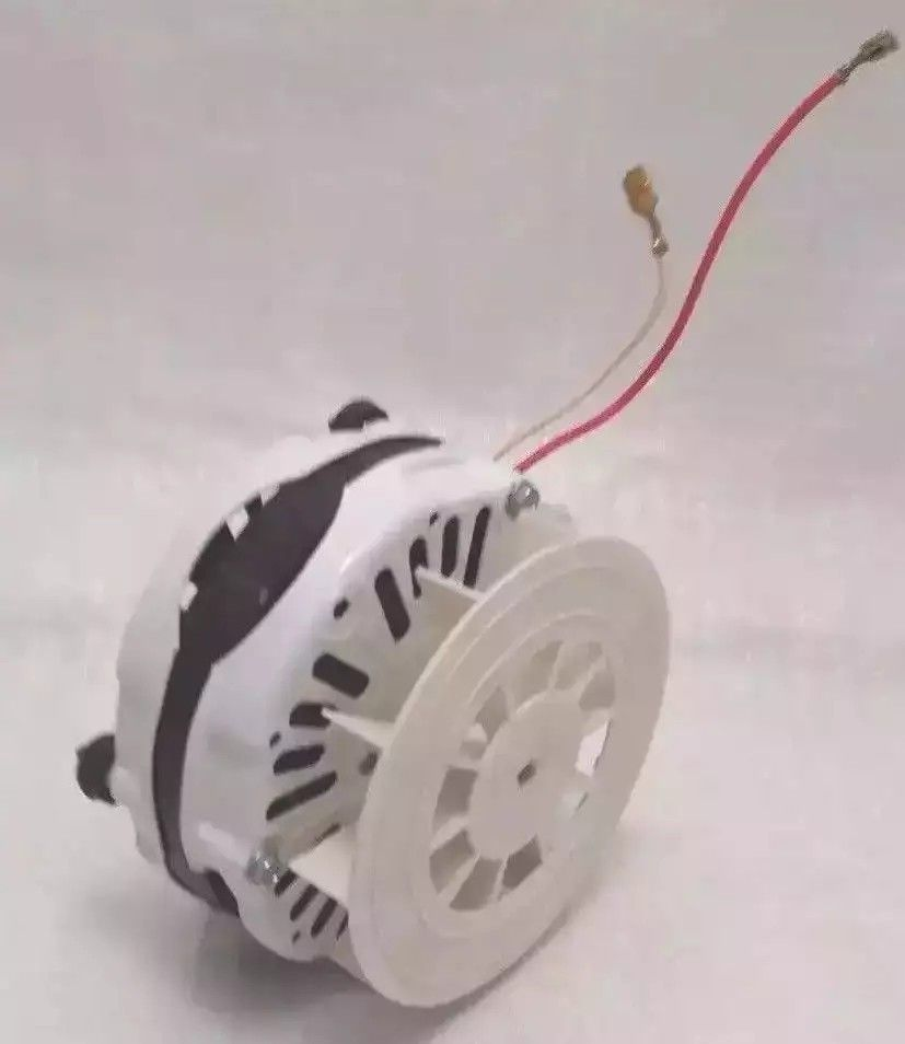 West Bend Bread Maker Machine Motor 41073 (Used)