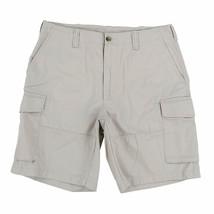Polo Ralph Lauren Mens Relaxed Fit Cargo Shorts 32 34 36 Beige - $68.99