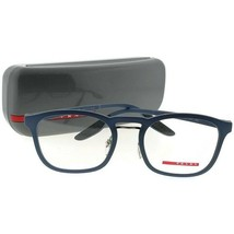 New Prada Sports Eyeglasses Size 54mm 145mm 17mm New With Case - $105.52