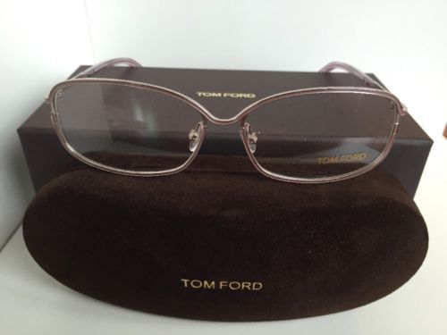 062f244500cd3 New Tom Ford TF 5191 TF5191 072 Silver 54mm and similar items