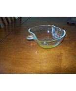 apple shaped candy dish - $6.99