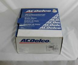 ACDelco Pro 17960BF1 Reman Drum Brake Shoe, Rear - $44.79