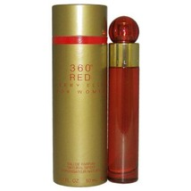 Perry Ellis 360 Red by Perry Ellis Eau De Parfum Spray 1.7 oz for Women - $51.95