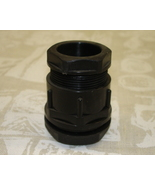 Non-Metallic Cable Fitting M32x1.5mm - $4.70