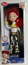 "Disney Collection Toy Story 4 Jessie Pull String Talking 16"" Doll ""Andy""... - $49.99"