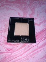 Maybelline New York FIT ME! Pressed Powder  #235 Pure Beige BROKEN SEAL - $13.81