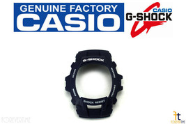 Casio G-7500-2V Original G-Shock Navy Blue Bezel Case Shell - $19.99