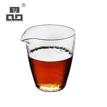 TANGPIN heat-resistant glass tea infusers chahai glass tea pitcher 200ml - $71.90