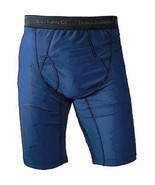 Duluth Trading Co 1Pair XLong Buck Naked Performance Boxer Brief Cobalt ... - $29.39+