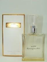 Bath and Body Works Wild Honeysuckle EDT SPRAY 2.5oz NIB - $59.95