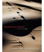 Through the Eyes of the Gods: An Aerial Vision of Africa [Hardcover] Haa... - $14.85