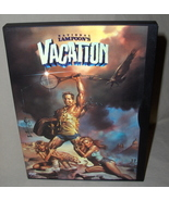 Chevy Chase  National LAMPOON'S Vacation  DVD - $6.95