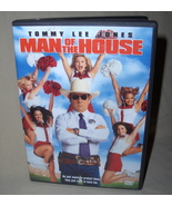 Man of the House DVD - $6.95