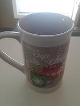 Coffee mug Christmas theme - $13.09
