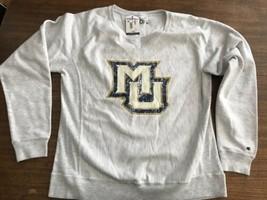 CHAMPION Missouri Tigers Mizzou Reverse Weave Sweatshirt Women's SZ XXL NWT $40 - $25.18
