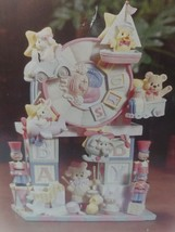 Nursery Musical Ferris Wheel Erich Stauffer Arnart NEW in Box - $67.72
