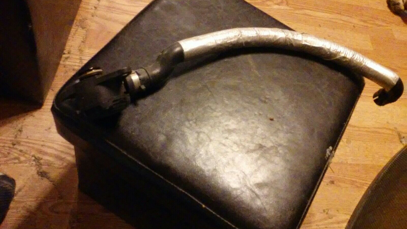 011 2011-2015 Chevy GMC 6.6 6.6L Duramax Turbo pipe