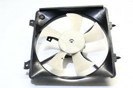 1999-2005 MAZDA MIATA AC CONDENSER COOLING FAN ASSEMBLY WITH MOTOR P2952 - $97.99