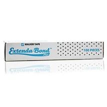 "Extenda Bond PLUS Lace Tape 12"" X 1.5"" wide Strips Box 100 NEW - $97.47"