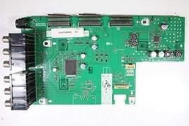 """Sharp 52"""" LC-52D43U DUNTKD935FM02 Terminal Board Unit"""