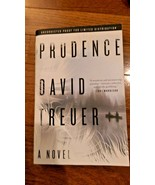 Prudence - David Treuer - RARE - ADVANCED UNCORRECTED PROOF - $17.99