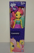 My Little Pony Equestria Girls Character Doll Fluttershy Hasbro Toy New ... - $15.82