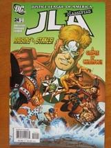 JLA #24 - $9.12