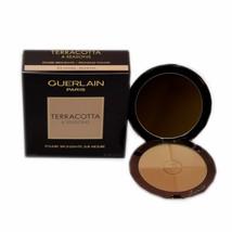 Guerlain Terracotta 4 Seasons TAILOR-MADE Bronzing Powder 10G #03-N/P-G41500 - $58.91