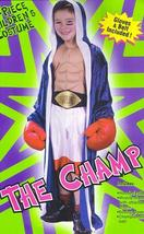 CHILD'S BOXER PRIZE FIGHTER SIZE m 8/10 - $29.00