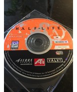 Half-Life Day One 1998 Canada PC Video Game CD-Rom Disk Only - $28.71