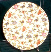 MADE IN JAPAN (NIPPON) FLORAL PLATE - $9.95+
