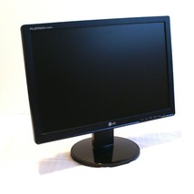 "LG Flatron N194WA-BF  18.5"" Widescreen LCD Monitor Good Condition - $49.99"