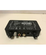 JK Audio THAT-2 Telephone Handset Audio Tap - $64.52