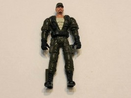 2002 G.I. JOE Action Figure Gung Ho ( Ref # 33-68 ) - $8.00