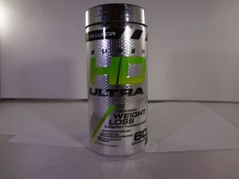 Cellucor SuperHD Ultra Advanced Weight Loss & Energy Formulation 60 Caps... - $59.35