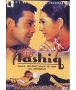 Aashiq [DVD] Bobby Deol; Karishma Kapoor and Rahul Dev - $9.89