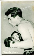 PADDY DEMARCO-1950-BOXING EXHIBIT CARD G - $16.30