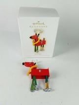 Hallmark Keepsake Ornament Tool Yule Christmas Ornament - $21.33