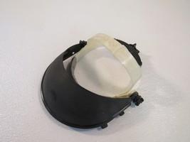 Jackson Face Shield Guard Headgear Frame Black Adjustable Z-87 - $23.72
