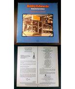 Canada jazz BOBBY EDWARDS Guitars, Guitars 1975 LP CTL - $7.19