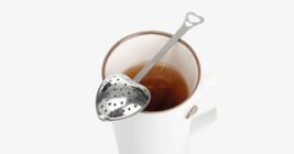 Heart Shaped Stainless Steel Tea Infuser Spoon - €9,16 EUR+