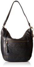 The Sak Sequoia Hobo Bag, Black - $118.05