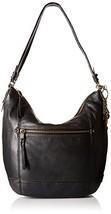 The Sak Sequoia Hobo Bag, Black - €103,81 EUR