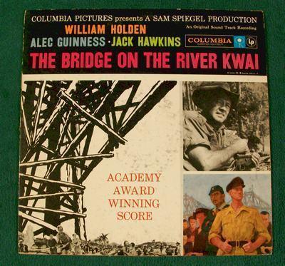 St bridge on the river kwai