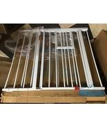 Carlson Super Wide Maxi Gate 51-58in Wide, 30in Tall - $41.69